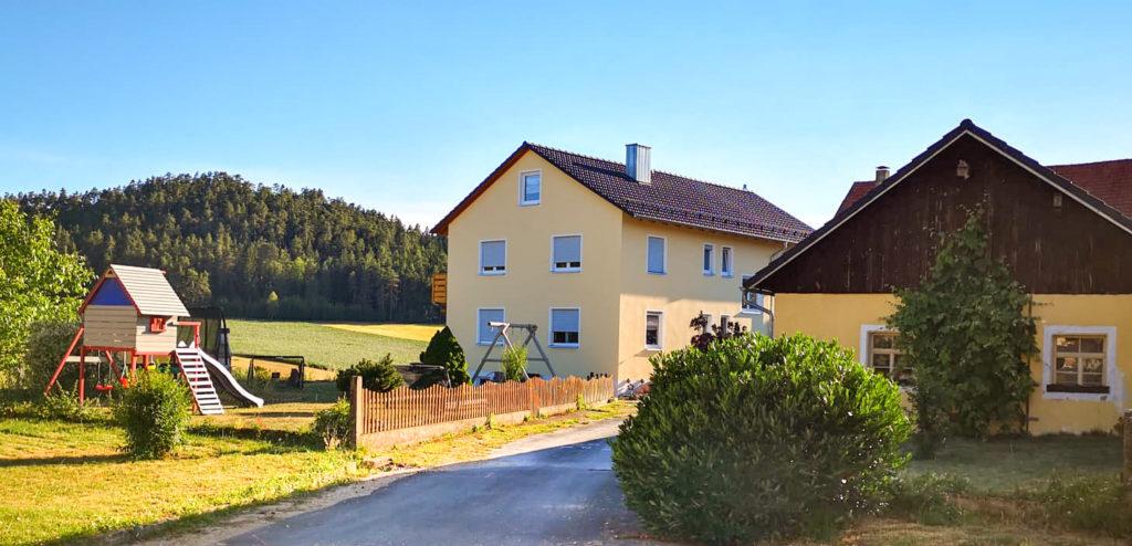 Ferienhaus Hutzler